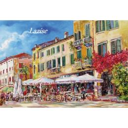 Lazise sul Lago di Garda