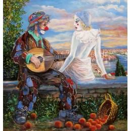 Veronese serenade