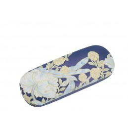 "Small Women's Glasses Case by William Morris ""Spring in Bloom"""