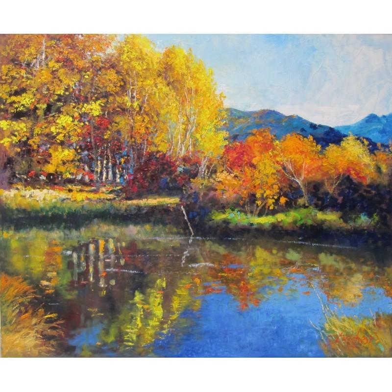 """""""L'autunno nel suo splendore"""""""
