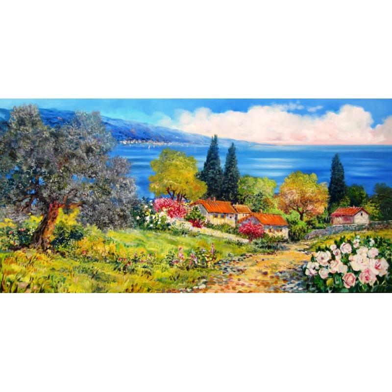 """""""Lo splendore del Lago di Garda"""""""