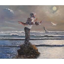 """""""Concert of the ocean"""""""