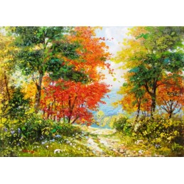 """""""Autumn symphony"""""""