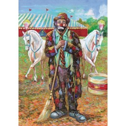 """""""Al circo con eleganza"""""""