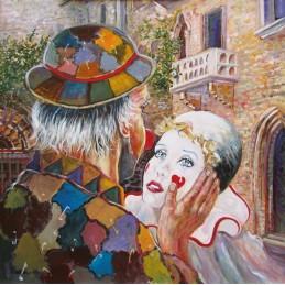 """""""Innamorarmi a Verona"""""""