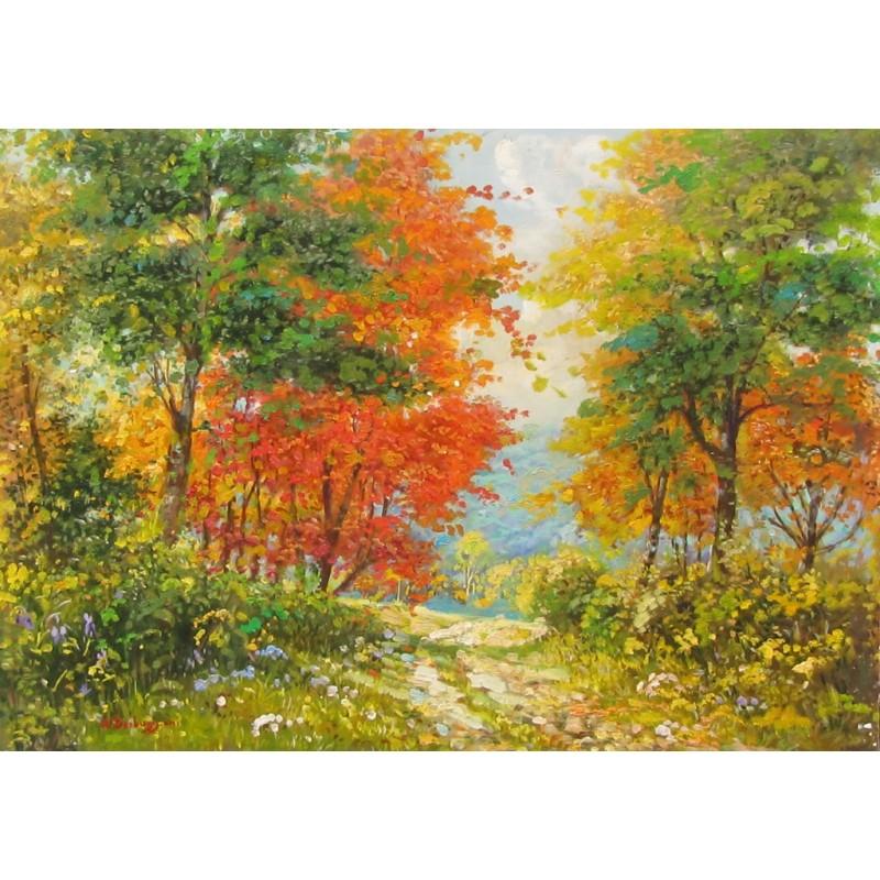 """Autumn harmony"""