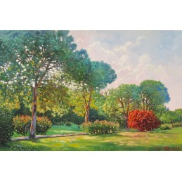 """Garden of Sigurtà"""