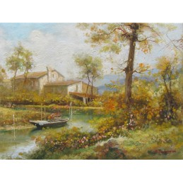 """The cottage """