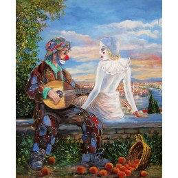 """Fall in Love in Verona"""