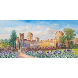 """""""Il castello di Lazise"""""""
