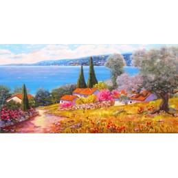 """""""Summer on Lake Garda"""""""