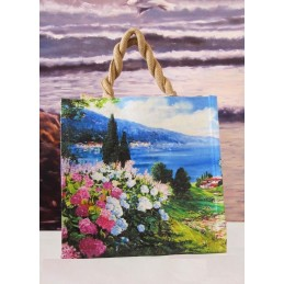 """Paesaggio sul Garda"""