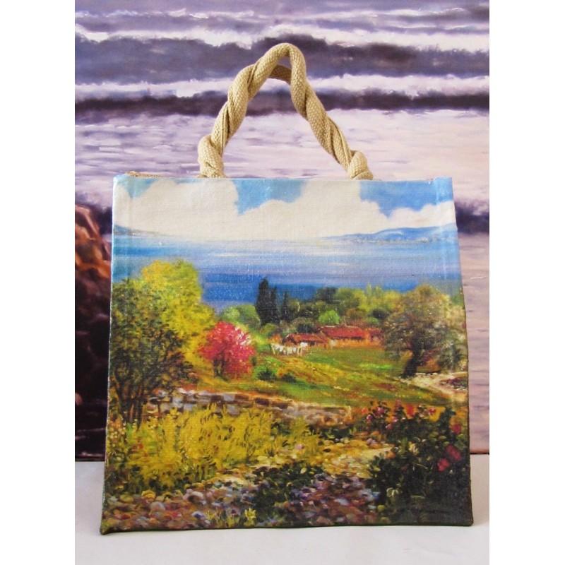 """Landscape in the Garda"""