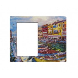 """Lazise on Lake Garda"""