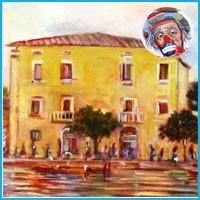 Vivere la casa prodotti artigianali da Bottega d'arte Benaco