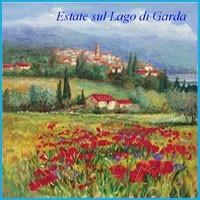 Beniamino Ajroldi  - landscapes