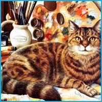 Giandomenico Ferri - Cats