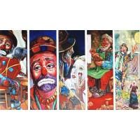 Clowns Beniamino Ajroldi