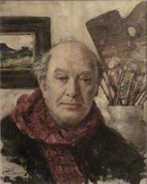 Vittorio Gussoni (Milano 18-12-1893 + Sanremo 31-12-1968)
