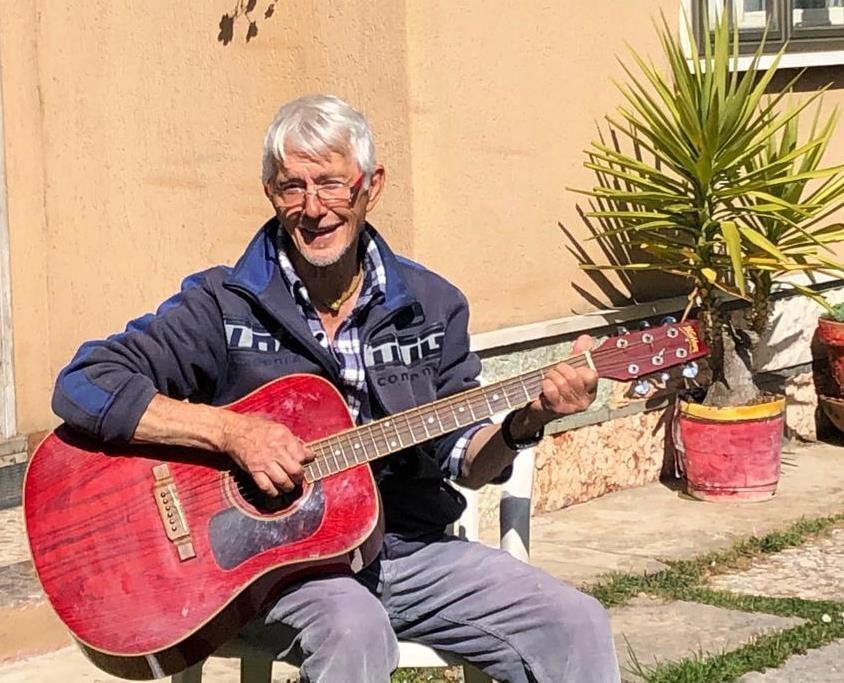 Francesco A. Anciani